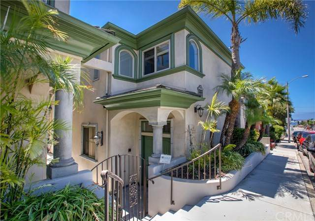 612 Manhattan Beach Boulevard, Manhattan Beach, CA 90266 (#SB20161669) :: Go Gabby