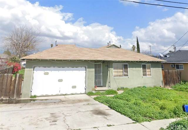 338 E Rialto Avenue, Rialto, CA 92376 (#OC20162355) :: Laughton Team | My Home Group