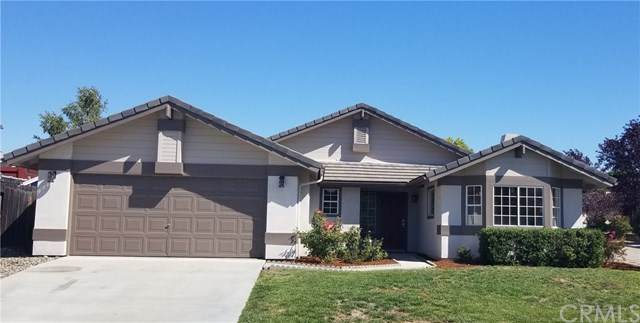 146 Riverbank Lane, Paso Robles, CA 93446 (#NS20161988) :: Team Forss Realty Group