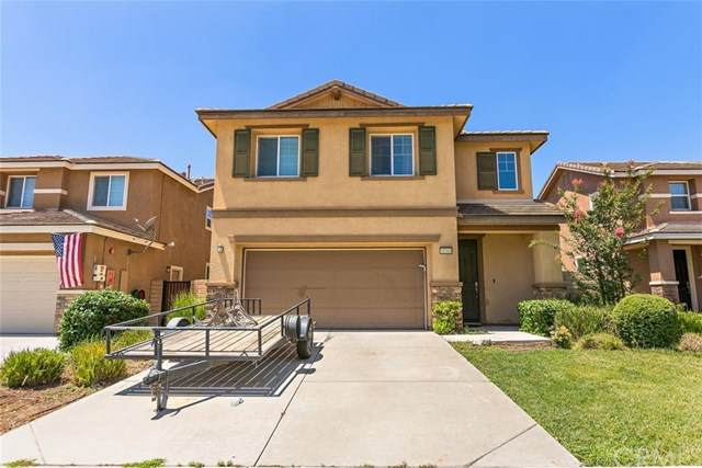 18364 Evening Primrose Lane, San Bernardino, CA 92407 (#CV20162277) :: Sperry Residential Group