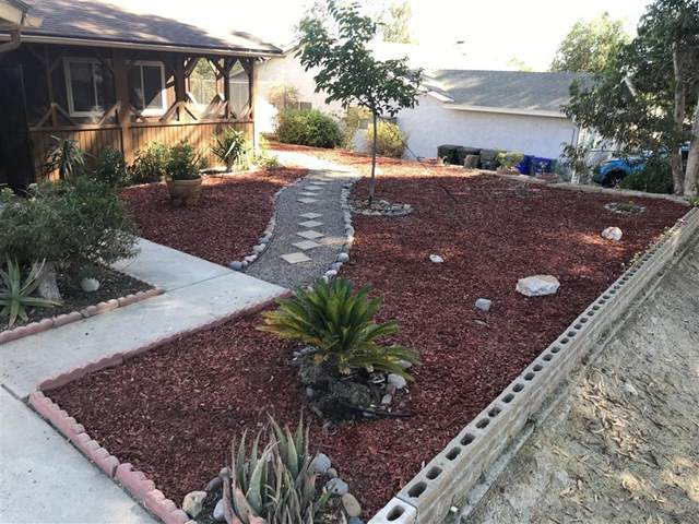 314 D St, Ramona, CA 92065 (#200038455) :: Sperry Residential Group