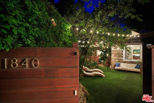 1840 N Beverly Glen Boulevard, Los Angeles (City), CA 90077 (#20614684) :: Sperry Residential Group