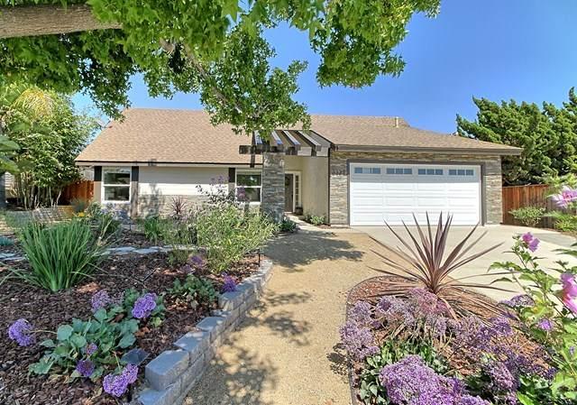 2322 Brookhill Drive, Camarillo, CA 93010 (#220008601) :: Compass