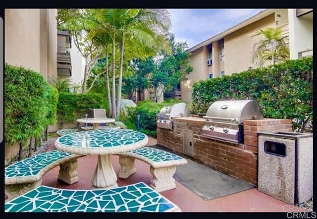 1611 Hotel Cir S A209, San Diego, CA 92108 (#200038471) :: Bob Kelly Team