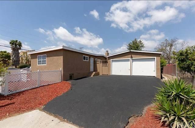 9205 Piedmont Street, Spring Valley, CA 91977 (#SW20144085) :: Bob Kelly Team