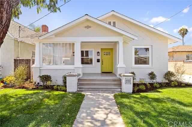 14923 Van Buren Avenue, Gardena, CA 90247 (#SB20160631) :: Wendy Rich-Soto and Associates