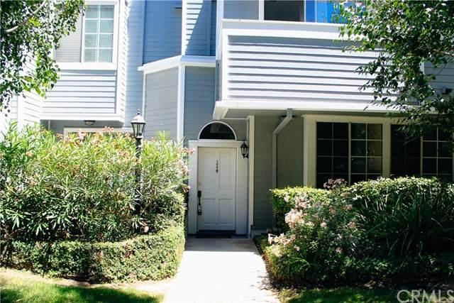 1097 Blanche Street #109, Pasadena, CA 91106 (#AR20161475) :: Sperry Residential Group