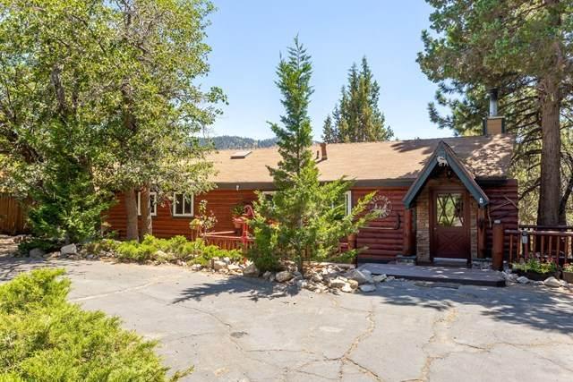 43511 Villa Grove Avenue, Big Bear, CA 92315 (#219047552PS) :: Steele Canyon Realty