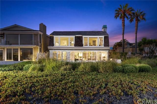 1580 E Oceanfront, Newport Beach, CA 92661 (#NP20162457) :: Sperry Residential Group