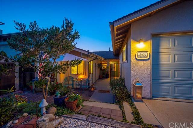 525 May Street, Arroyo Grande, CA 93420 (#PI20161918) :: Sperry Residential Group