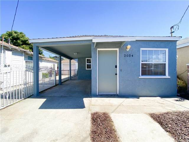 2054 E Stockwell Street, Compton, CA 90222 (#SB20161141) :: Team Tami