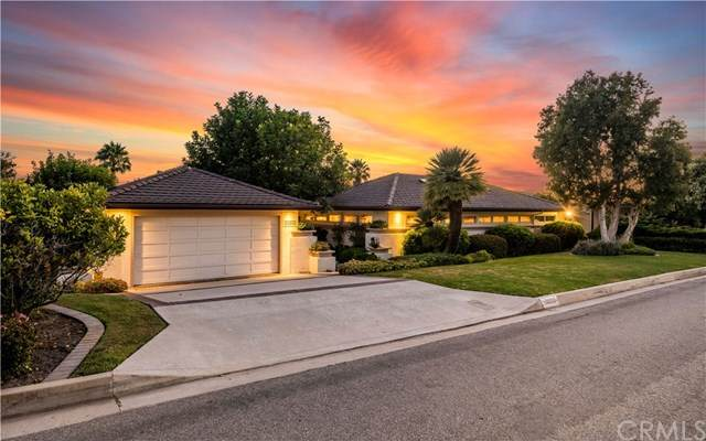 30205 Avenida De Calma, Rancho Palos Verdes, CA 90275 (#PV20162639) :: Wendy Rich-Soto and Associates