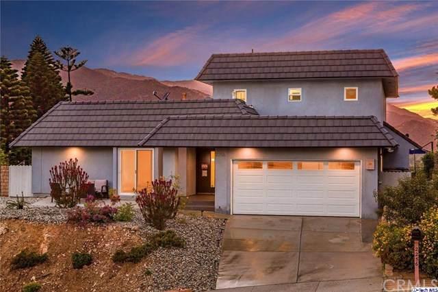 2256 El Arbolita Drive, Glendale, CA 91208 (#320002801) :: Sperry Residential Group