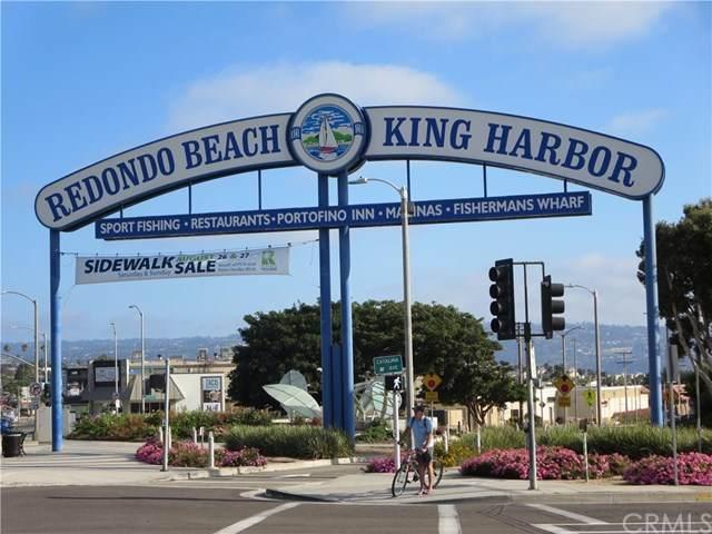 1932 Curtis Avenue, Redondo Beach, CA 90278 (#PV20161916) :: Compass