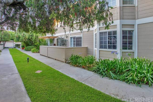 11300 Foothill Boulevard #65, Lakeview Terrace, CA 91342 (#SR20161781) :: Allison James Estates and Homes