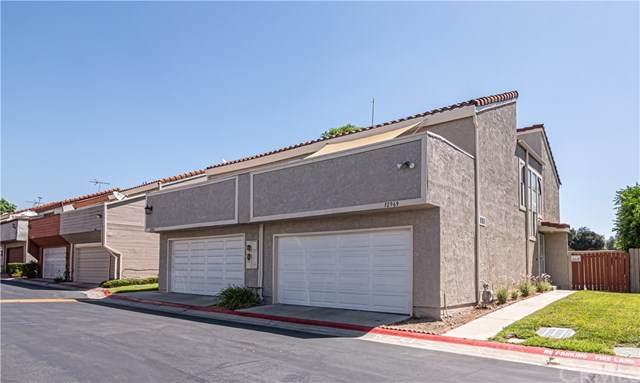 12969 Saddleback Place, Chino, CA 91710 (#SW20162376) :: Allison James Estates and Homes
