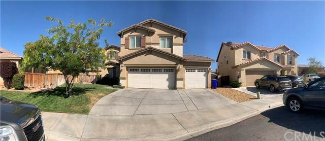 14711 Shetland Court, Victorville, CA 92394 (#PW20162776) :: Team Forss Realty Group