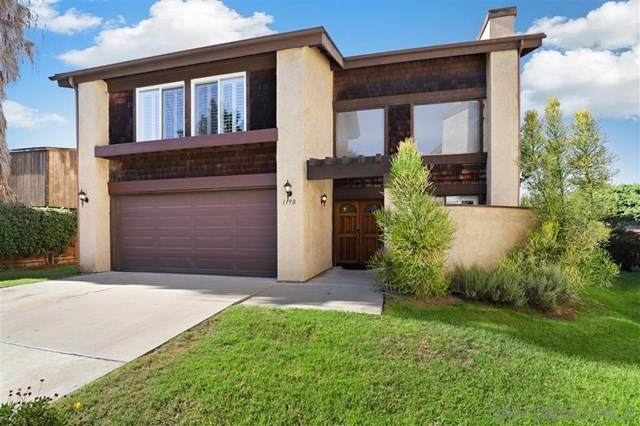 1198 Helix Village Ct, El Cajon, CA 92020 (#200038545) :: Bob Kelly Team