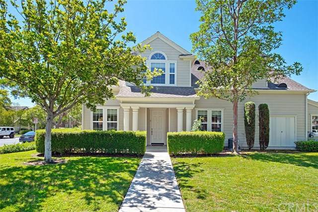2 Parker Street, Ladera Ranch, CA 92694 (#OC20162203) :: Sperry Residential Group