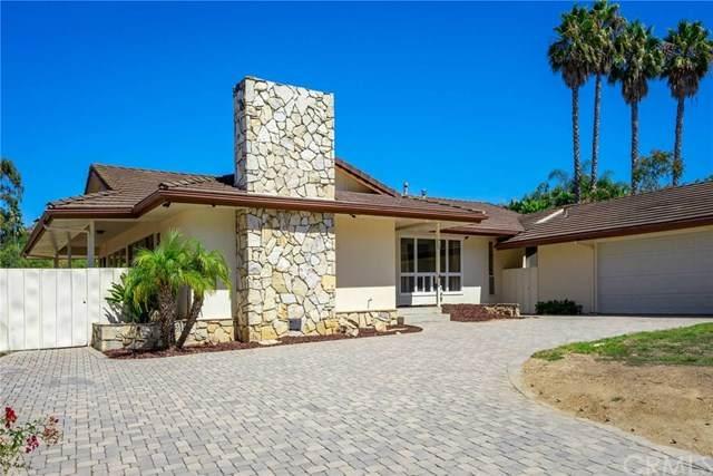 18 Aurora Drive, Rolling Hills Estates, CA 90274 (#PV20153476) :: Compass