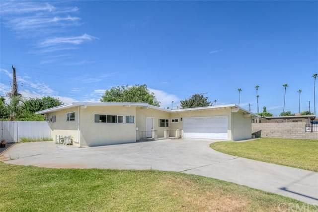 1343 E Workman Avenue, West Covina, CA 91790 (#AR20162713) :: RE/MAX Masters
