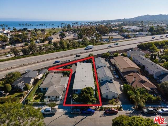 318 S Voluntario Street, Santa Barbara, CA 93103 (#20617258) :: Crudo & Associates