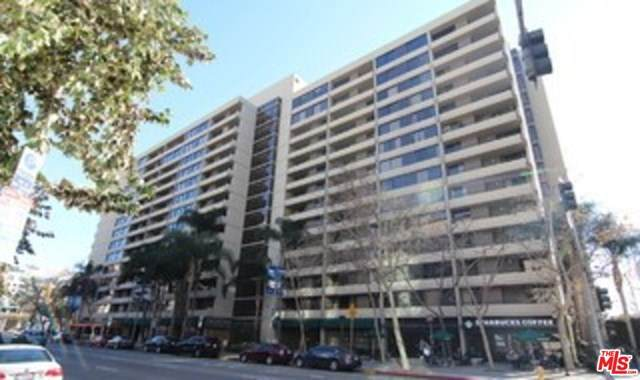 600 W 9Th Street #1206, Los Angeles (City), CA 90015 (#20617178) :: Crudo & Associates