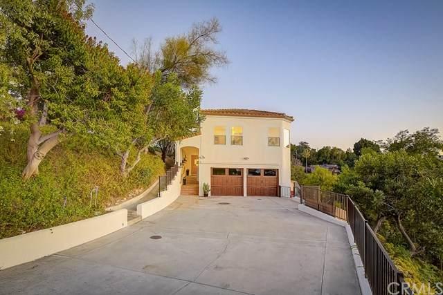 776 Danforth Drive, Los Angeles (City), CA 90065 (#PF20162230) :: The Laffins Real Estate Team