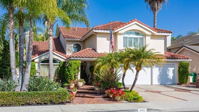 3492 Sitio Borde, Carlsbad, CA 92009 (#200038561) :: eXp Realty of California Inc.