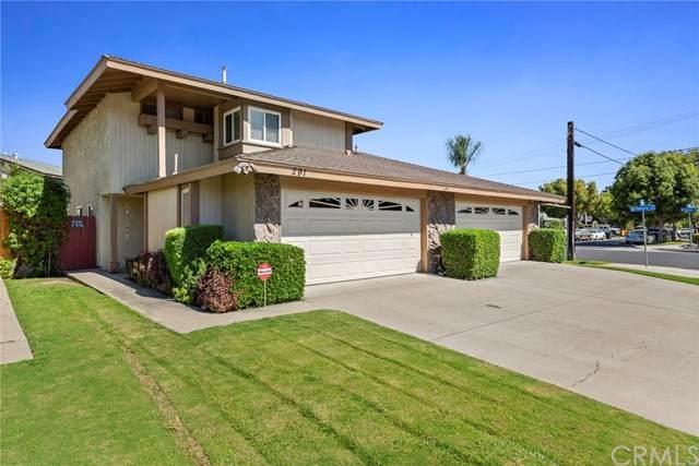 291 S Pixley Street, Orange, CA 92868 (#PW20162916) :: Better Living SoCal