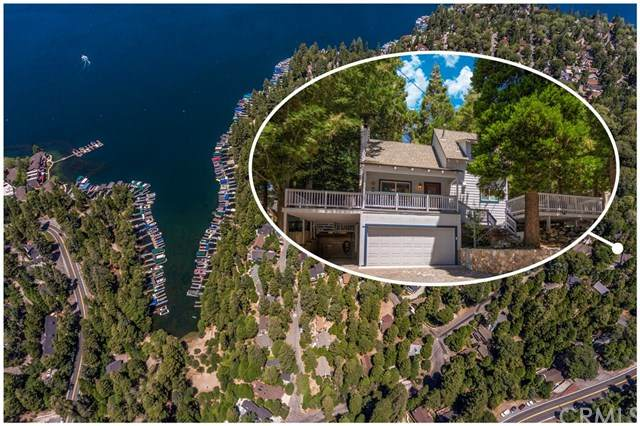 178 Hemlock Drive, Lake Arrowhead, CA 92352 (#EV20162972) :: Re/Max Top Producers