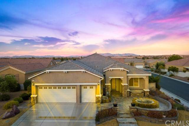 11057 Phoenix Road, Apple Valley, CA 92308 (#SW20158608) :: Re/Max Top Producers