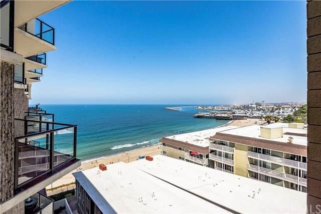 531 Esplanade #701, Redondo Beach, CA 90277 (#SB20163000) :: The DeBonis Team