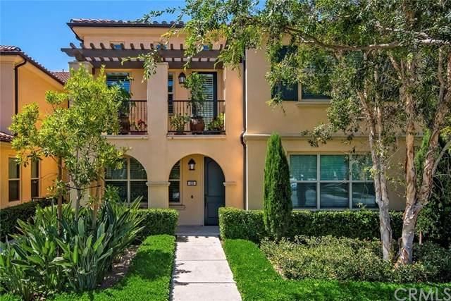 122 Rose Arch, Irvine, CA 92620 (#OC20162825) :: Laughton Team | My Home Group