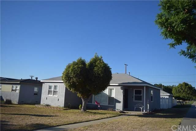 14263 Close Street, Whittier, CA 90604 (#PW20162802) :: The DeBonis Team