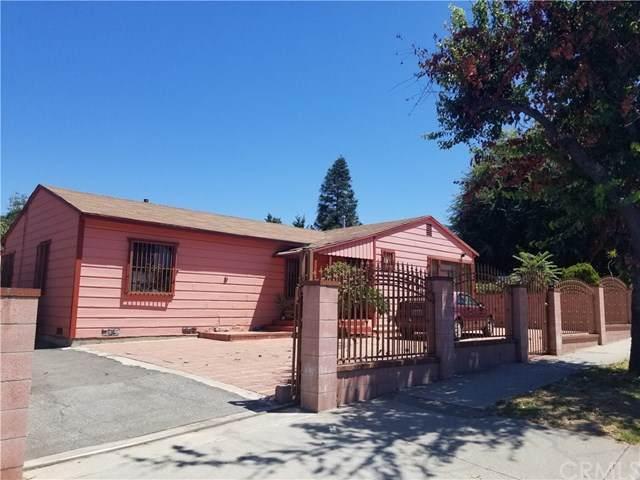 10744 Inez Street, Whittier, CA 90605 (#CV20163064) :: The DeBonis Team