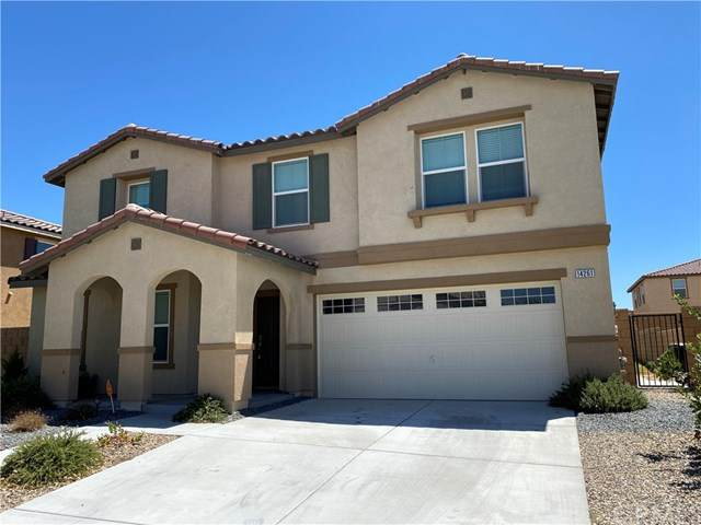14261 Covered Wagon Court, Victorville, CA 92394 (#IV20163119) :: Allison James Estates and Homes