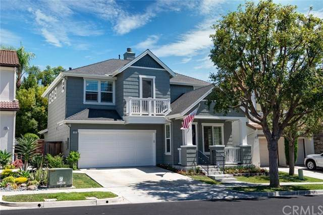 12 Marston Lane, Ladera Ranch, CA 92694 (#OC20163132) :: Sperry Residential Group