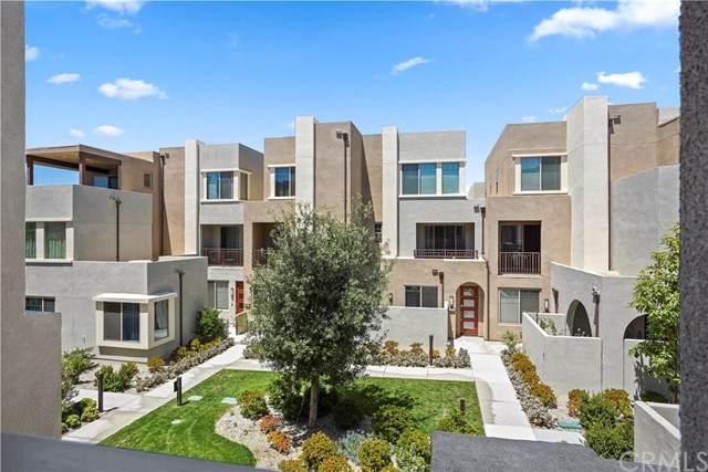 227 Magnet, Irvine, CA 92618 (#OC20162240) :: Provident Real Estate