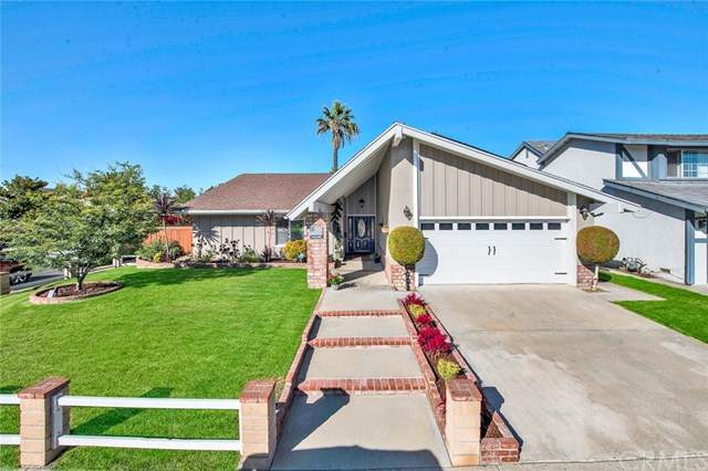 24061 Parkhill Road, Lake Forest, CA 92630 (#PW20160677) :: RE/MAX Empire Properties