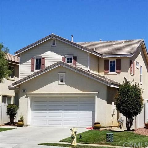 908 Anser Lane, Beaumont, CA 92223 (#IG20163117) :: Provident Real Estate