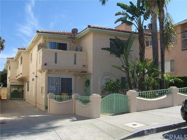 827 W 6th Street, San Pedro, CA 90731 (#SB20163055) :: Wendy Rich-Soto and Associates