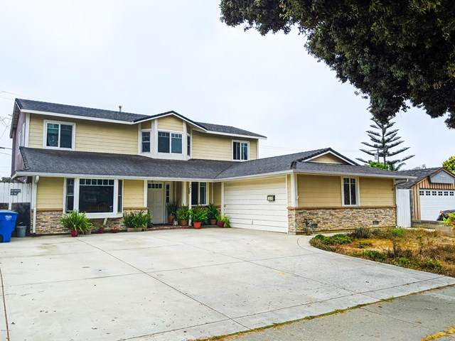 4028 Maple Street, Ventura, CA 93003 (#V0-220008638) :: The Najar Group