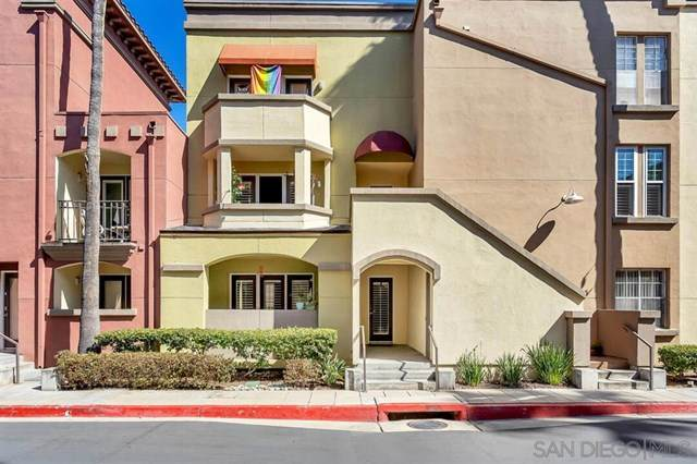 1270 Cleveland Ave G124, San Diego, CA 92103 (#200038616) :: Provident Real Estate