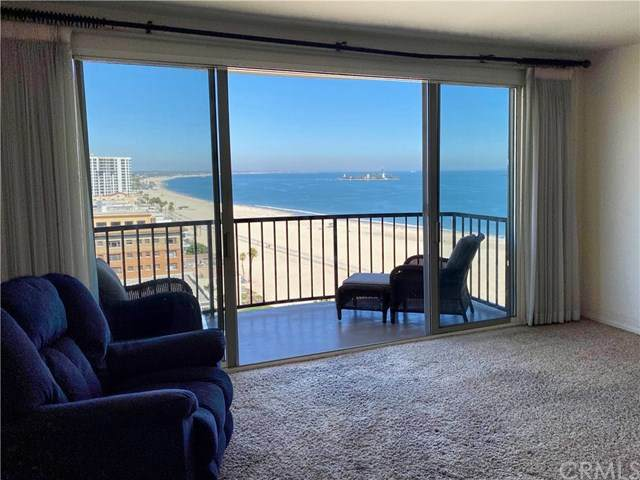 850 E Ocean Boulevard #1302, Long Beach, CA 90802 (#PW20163153) :: Provident Real Estate