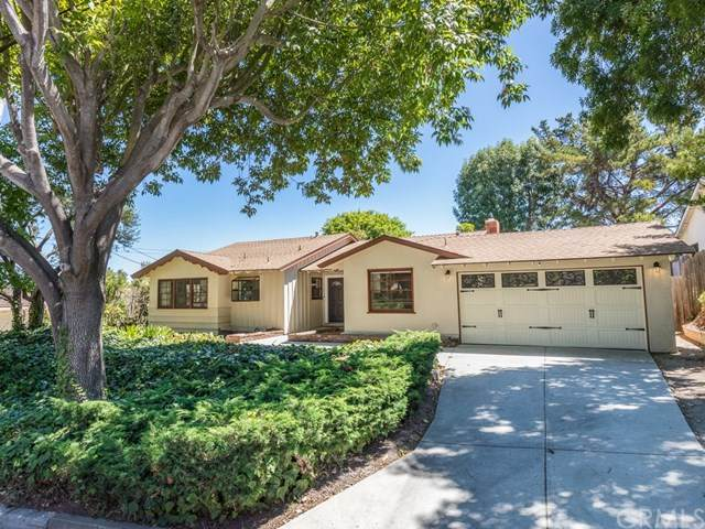 64 Ranchview Road, Rolling Hills Estates, CA 90274 (#PV20163163) :: Compass
