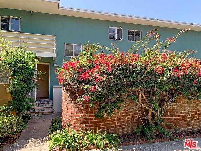 5416-1/2 Village, Los Angeles (City), CA 90016 (#20617392) :: The Najar Group