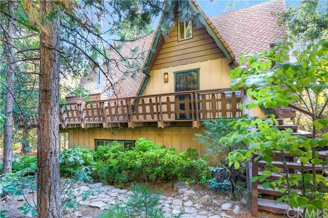 27197 Bernina Drive, Lake Arrowhead, CA 92352 (#EV20163322) :: Re/Max Top Producers