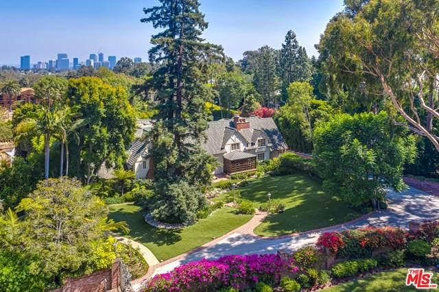 333 Bel Air Road, Los Angeles (City), CA 90077 (#20616294) :: Sperry Residential Group