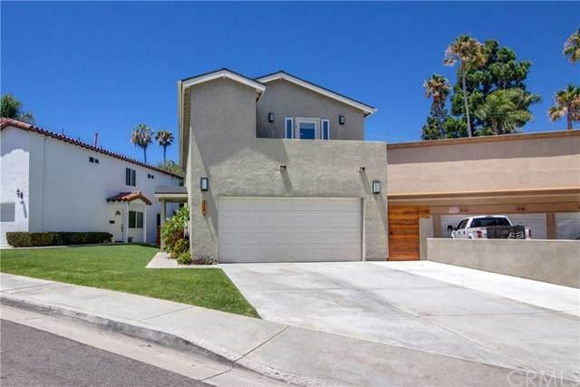 118 Loma Lane A, San Clemente, CA 92672 (#OC20161123) :: Z Team OC Real Estate